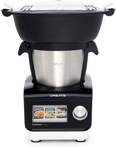 Robot de Cocina Ikohs-Create-500