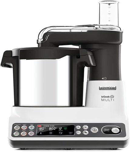 Robot de Cocina Kenwood-KCook500