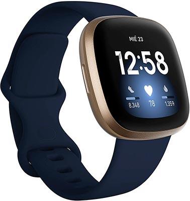 pulsometros-#multisport-Fitbit-Versa-3