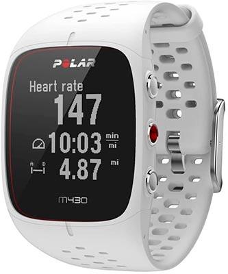 pulsometros-#multisport-Polar-M430
