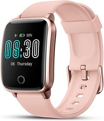 pulsometros-#multisport-Smartwatch-Lifebee