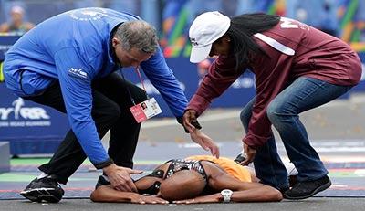 Deporte NO es Salud 1